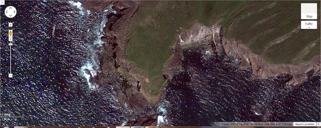 Saint John's Point Donegal - Google